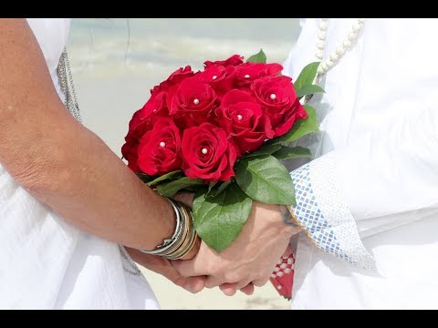 Legal Requirements for Marriage in the Bahamas