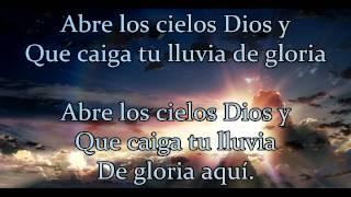 Abre los Cielos Ingrid Rosario Official HD (Con Letra)