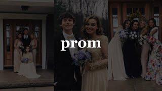 grwm: prom
