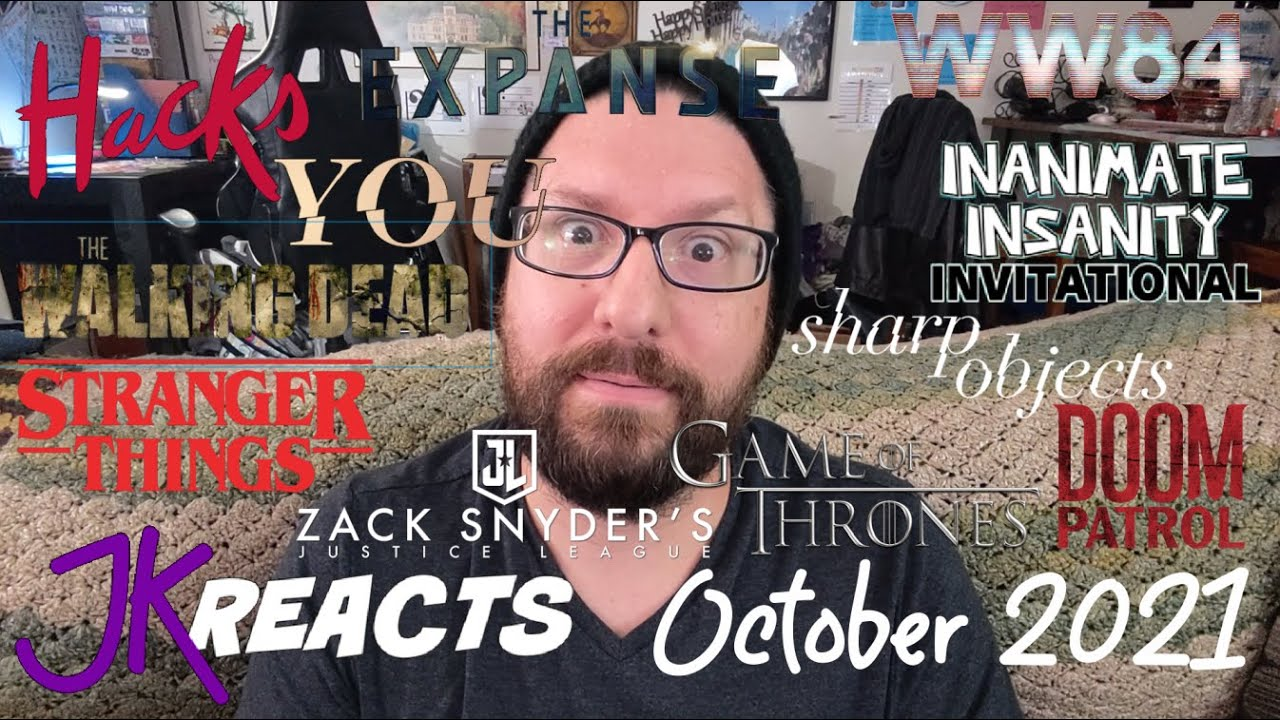 Download Welcome to JKReacts October 2021!
