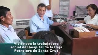 """""""El Mal de Chagas y el Proceso de Marcapaso""""/ """"Chagas Disease and the Pacemaker Process"""""""