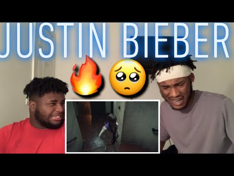 Justin Bieber & benny blanco - Lonely (Official Music Video) (REACTION VIDEO) (OMG!!!)