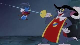 Tom et Jerry - Les mousquetaires
