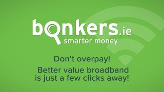 Don't overpay! Better value broadband is just a few clicks away.
