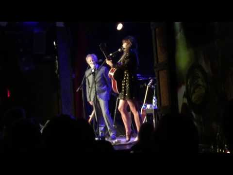 JD Souther & Ida Jenshus - Someone To Love - City Winery, NYC - 10.23.16