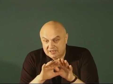 Петров К.П. Материя.