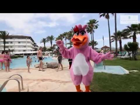 Hotel Playa Esperanza - Playa De Muro