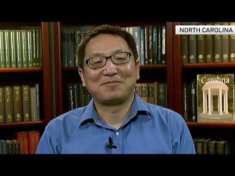 Yong Cai Explains The State Of China's Birth Rate