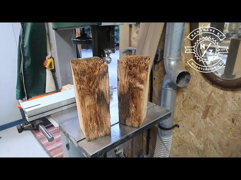 Using Alumilite Dyes & resin to convert a 600 year old beam