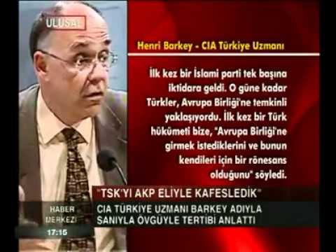 TSK'yı AKP Eliyle Kafesledik