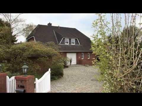Home Staging für EFH im Landhausstil