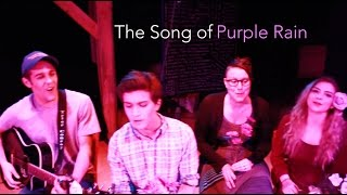 Prince + Spring Awakening (Mashup) The Song of Purple Rain
