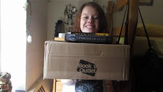 BookOutlet Unboxing & Giveaway! (Closed) Thumbnail