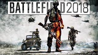 BATTLEFIELD 2018 Offiziell Bestätigt! + Neues Battlefield 1 DLC Gameplay!