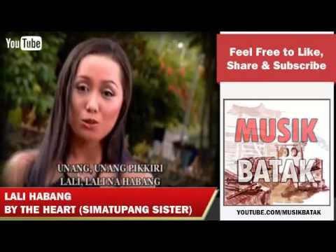 Lagu Batak - The Heart - Lali Habang