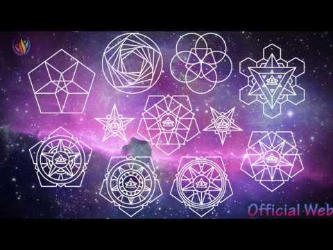 All 9 Solfeggio Frequencies ☯ Delta Binaural Beats Meditation ☯ Physical & Emotional Healing #GV132