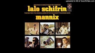 mannix soundtrack by lalo Schifrin 1968 side 2 cassette transfer