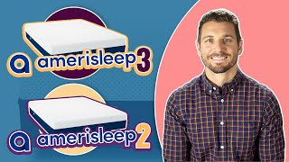 Amerisleep As3 Vs As2 Review - Which Mattress Is Best? (new Guide) Reviews