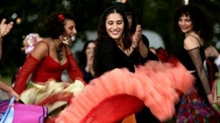 """HAAWA HAAWA Full Song Rockstar""