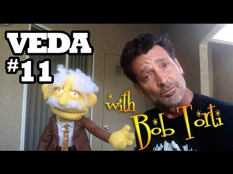 VEDA #11 - Las Vegas with Bob Torti