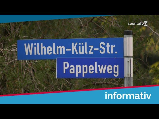Absiedelung Pappelweg