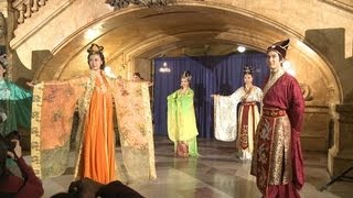 Discovering China - Han Couture Special Episode