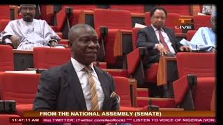 National Assembly 24th 2019
