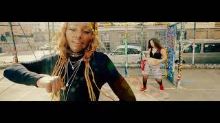 Pamela Badjogo - Toto (clip officiel)