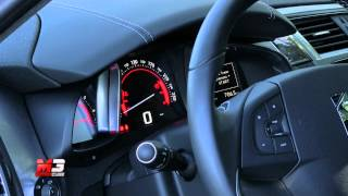 CITROEN DS5 2.0 HDI - TEST DRIVE 2013
