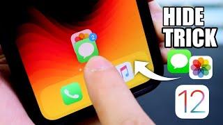 Iphone app for Secret messaging