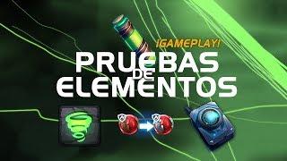 ¡Pruebas de Elementos! | Marvel Contest of Champions