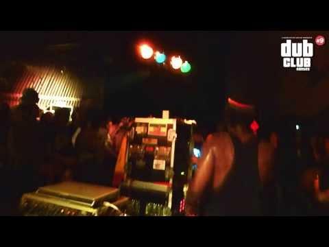 "Nantes Dub Club #9 - Maasai Warrior ▶ Bliss Zion ""Freedom Outta Babylon"" ④"