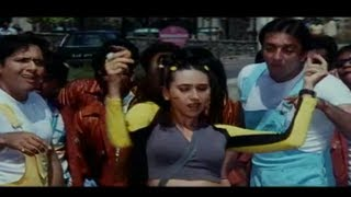 I Love You Bol Daal - Video Song | Haseena Maan Jayegi | Sanjay Dutt, Govinda & Karisma