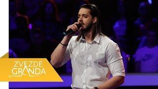 Zarko Madzic - Ti samo budi dovoljno daleko, Hitna (live) - ZG - 18/19 - 09.03.19. EM 25