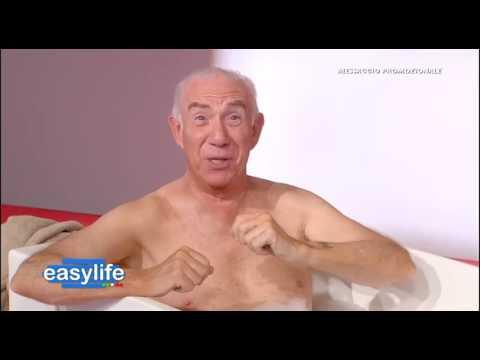 Vasca Da Bagno Easylife : Nuovo video doccia easylife youtube