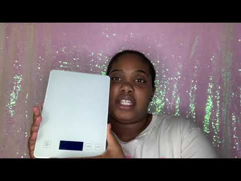 NICEWELL FOOD SCALE REVIEWS    QUEEN E'S KASTLE