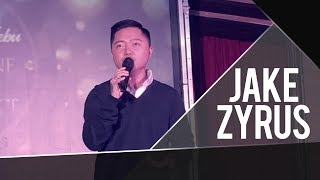 Jake Zyrus | CF Cebu | Be My Lady