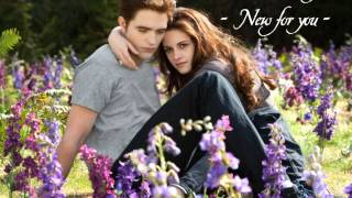 12. Reeve Carney - New for you (Breaking Dawn 2 Soundtrack)