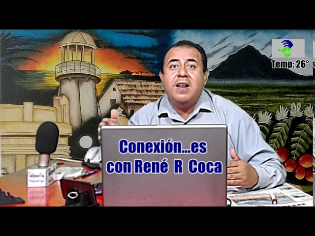 CONEXIÓN...ES 9 DE MARZO
