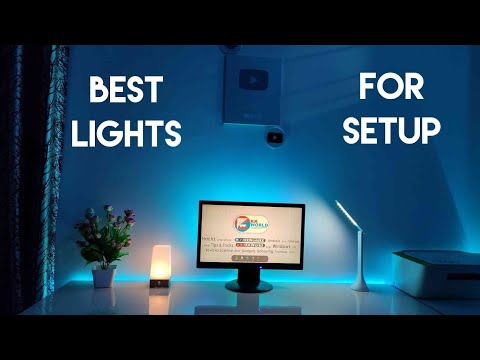 best-lights-for-youtube-videos-|-cheapest-lighting-decoration-|-led-lights-&-lamps-for-room