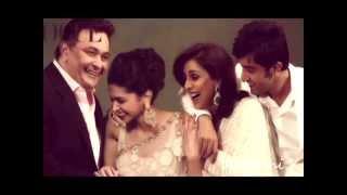 Samjhawan | Ranbir Kapoor and Deepika Padukone.