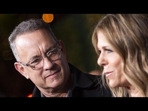 Tom Hanks'ten maske takmayanlara: Size saygı duymuyorum