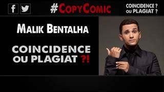 #CopyComic - Malik Bentalha Encore