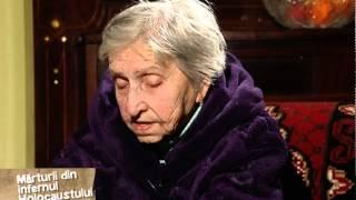 Mărturii din infernul Holocaustului - interviu cu Salamon Golda