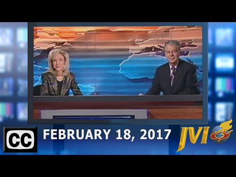 Jack Van Impe Presents -- February 18, 2017