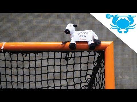 Chick-Fil-A Lacrosse Trick Shots | ECD Lacrosse