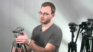 Affordable Tripods For DSLR Video