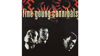 Watch Fine Young Cannibals Couldnt Care More video