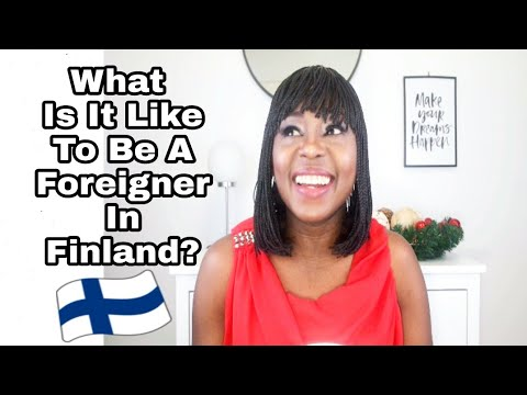 My Life In Finland As A Foreigner