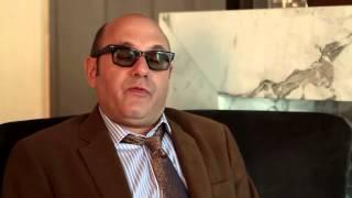 White Collar: Willie Garson Interview